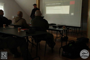 Pistol Instructor Course