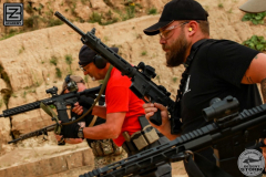 Rifle Instructor Course