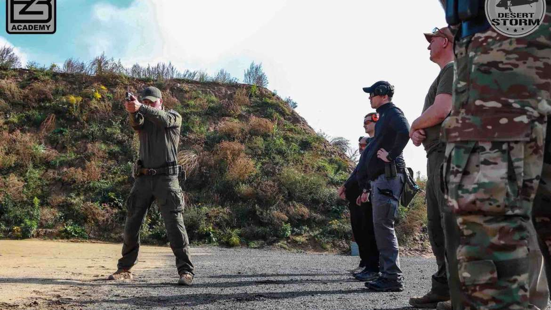 Warsztaty Pistolet – Strzelaj Celnie