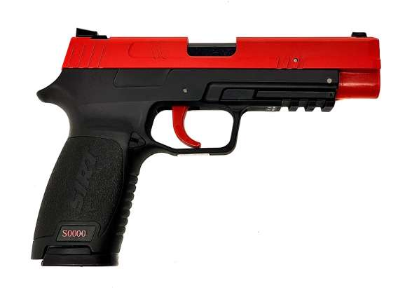 Sirt 20 replica of Sig Sauer P320