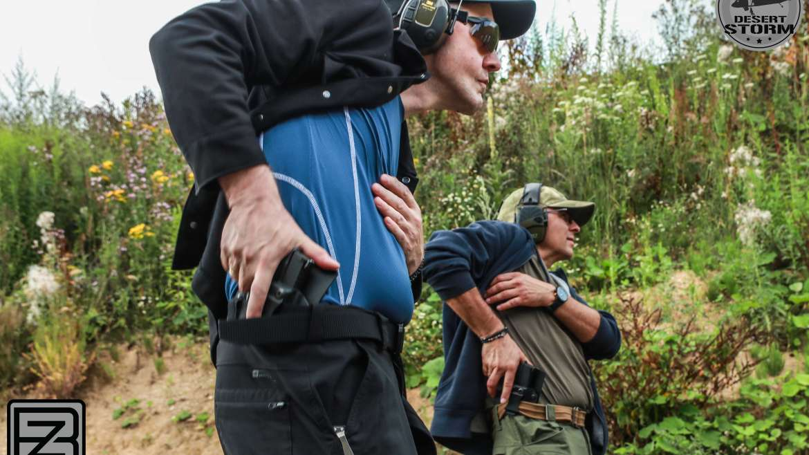 Concealed Carry – Podstawy