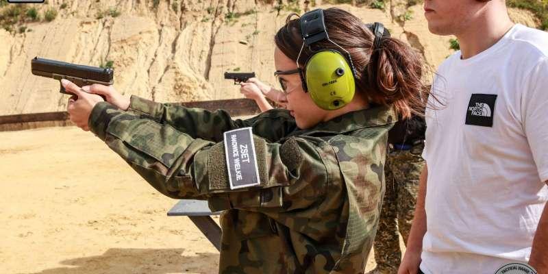 Vouchery na szkolenia i warsztaty strzeleckie