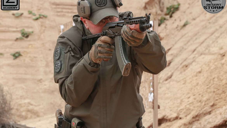 Podstawy karabinka AK47